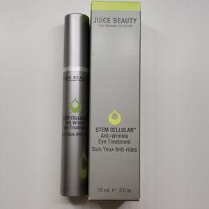 Juice Beauty Anti-wrinkle eye treatment